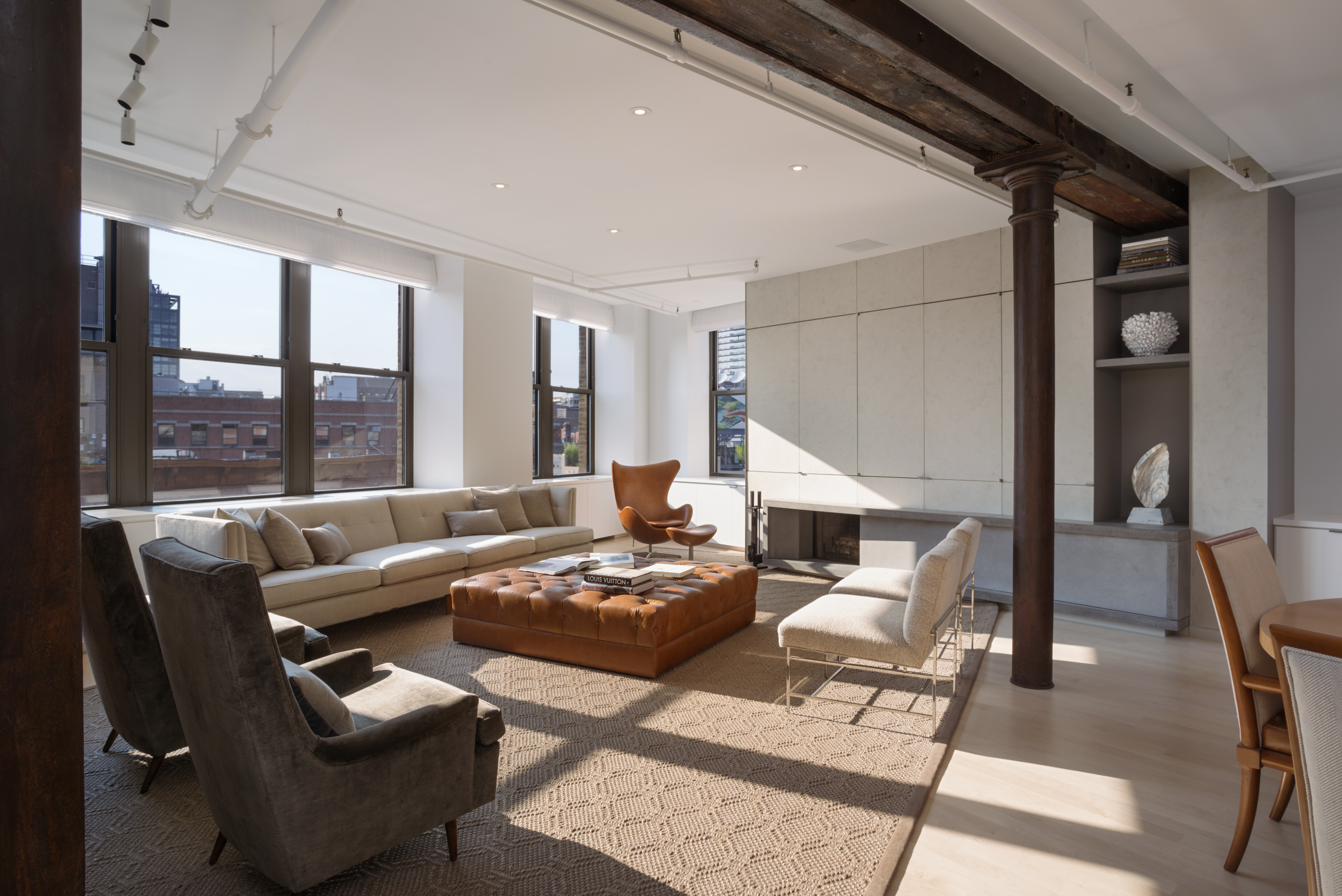 loft a vendre new york appartement new york tat de new