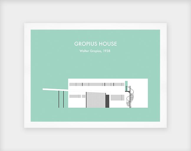 gropiushouse