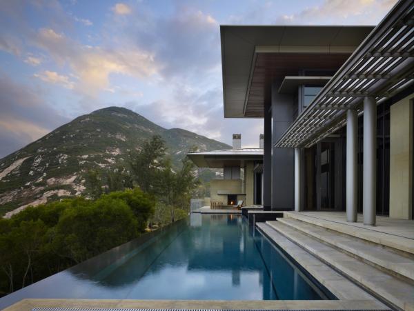 Hong Kong _ Hesterberg Residence