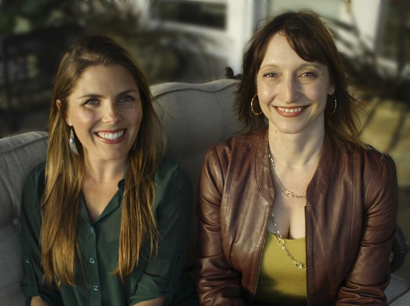 Sarah&Ruby (2)