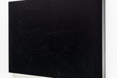 "John McCracken ""Five Paintings III"" 1974"