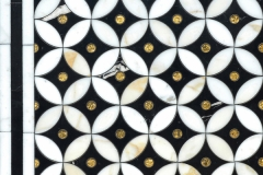 Ettienne Petite Stone & Glass Mosaic