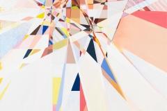 Ax2. 2010. Painting for NY