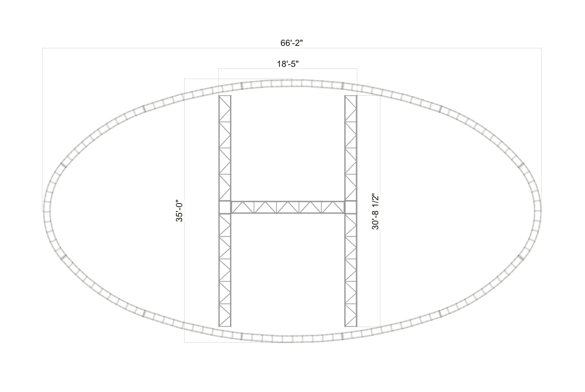 harlem-h-trusses-dimensions