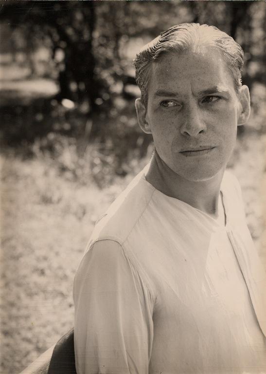 6) Willem de Kooning, 1948-r