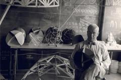 2) Buckminster Fuller by Hazel Larsen Archer[1]-r