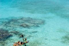 Ambergris Cay, Campion Platt