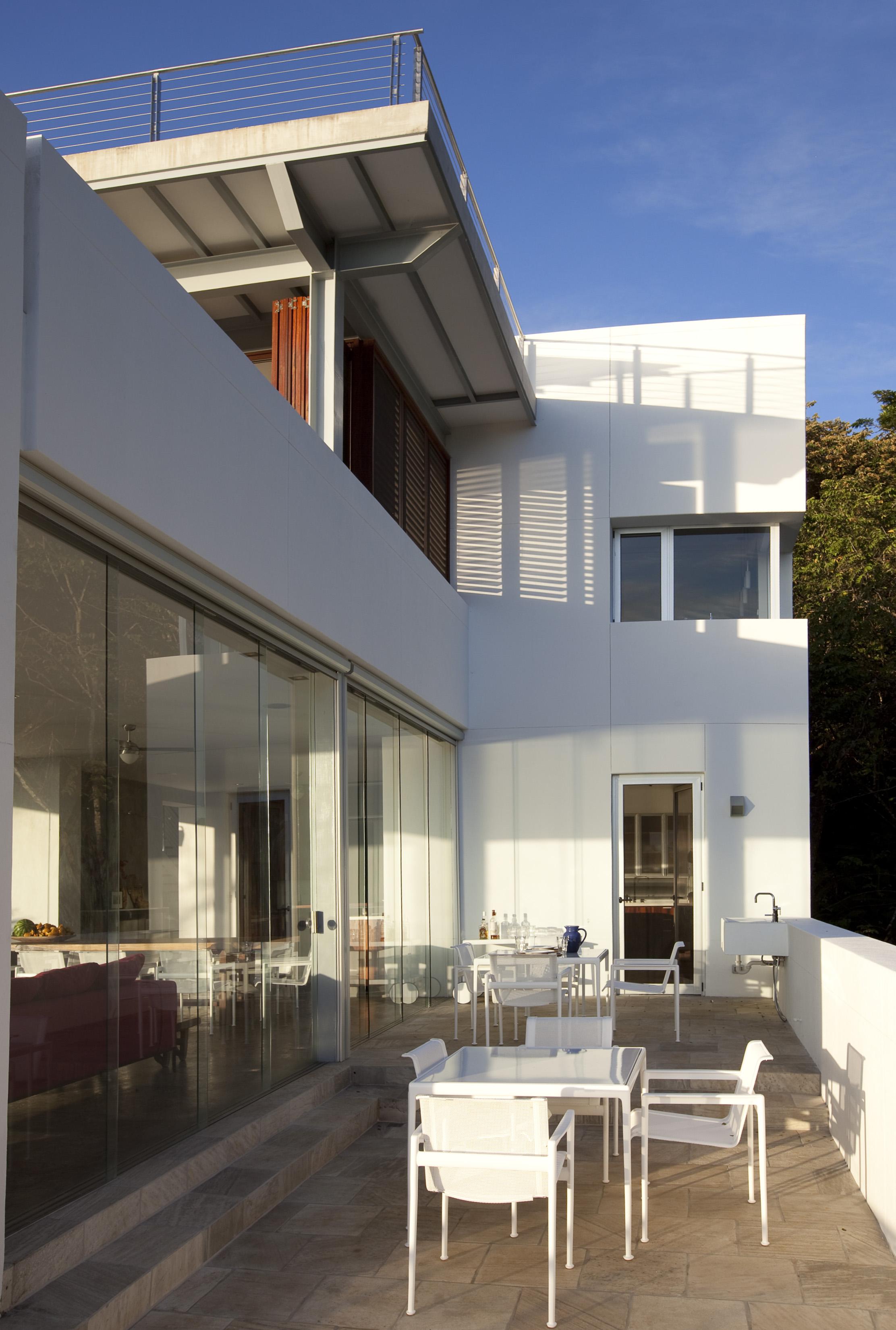 09 kitchen terrace