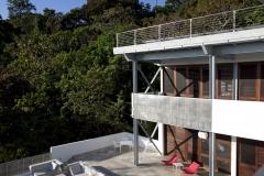 Casa Torcida by SPG Architects