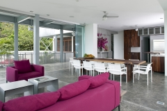 10 living and dining