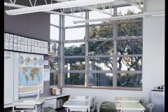 Chartwell School, Sherwood Design Engineers