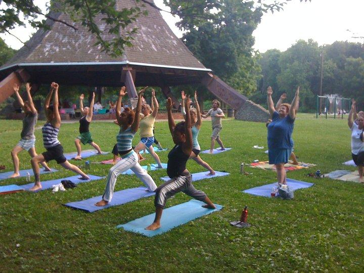 teepee-yoga
