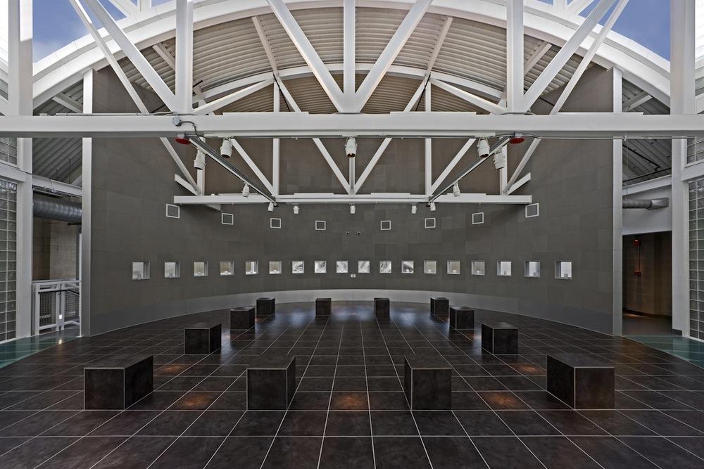 Illinois Holocaust Museum and Education Center- Bill Zbaren