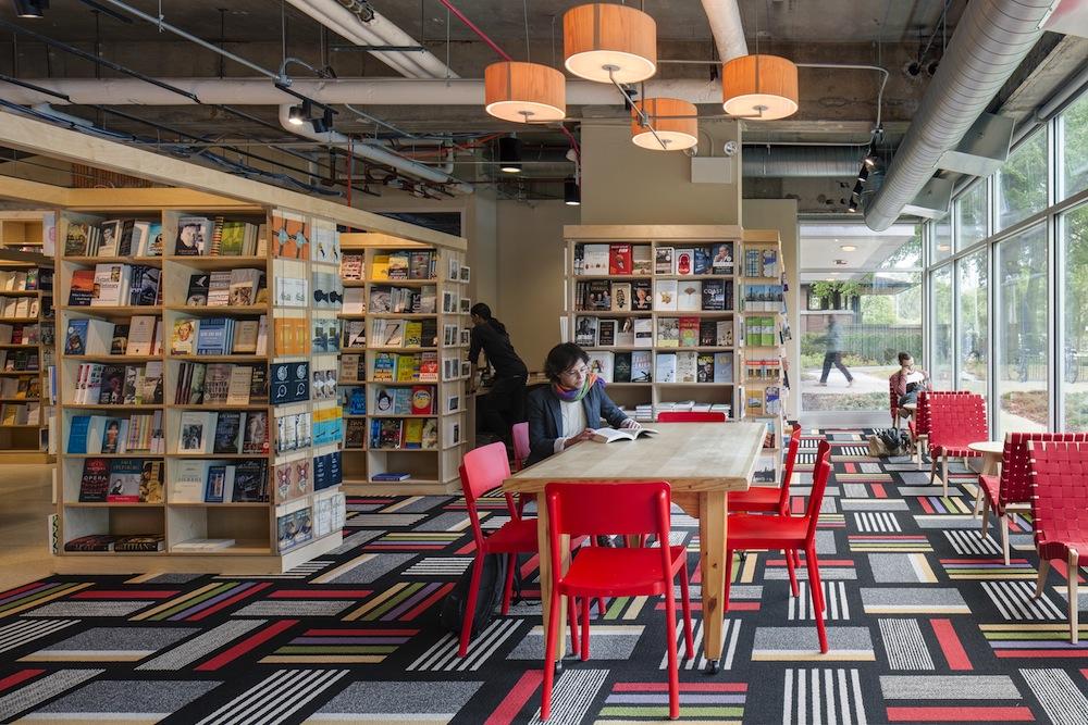 Seminary Co-Op Bookstore2 - Tom Rossiter