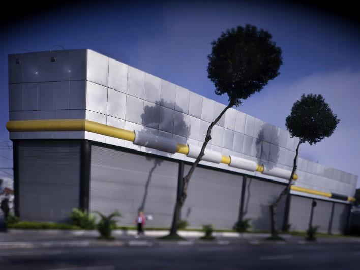 Sao Paulo Ambiguous 10