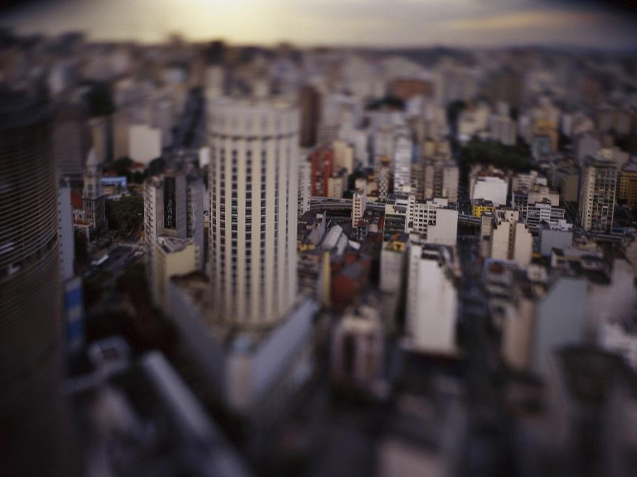 Sao Paulo Ambiguous 11