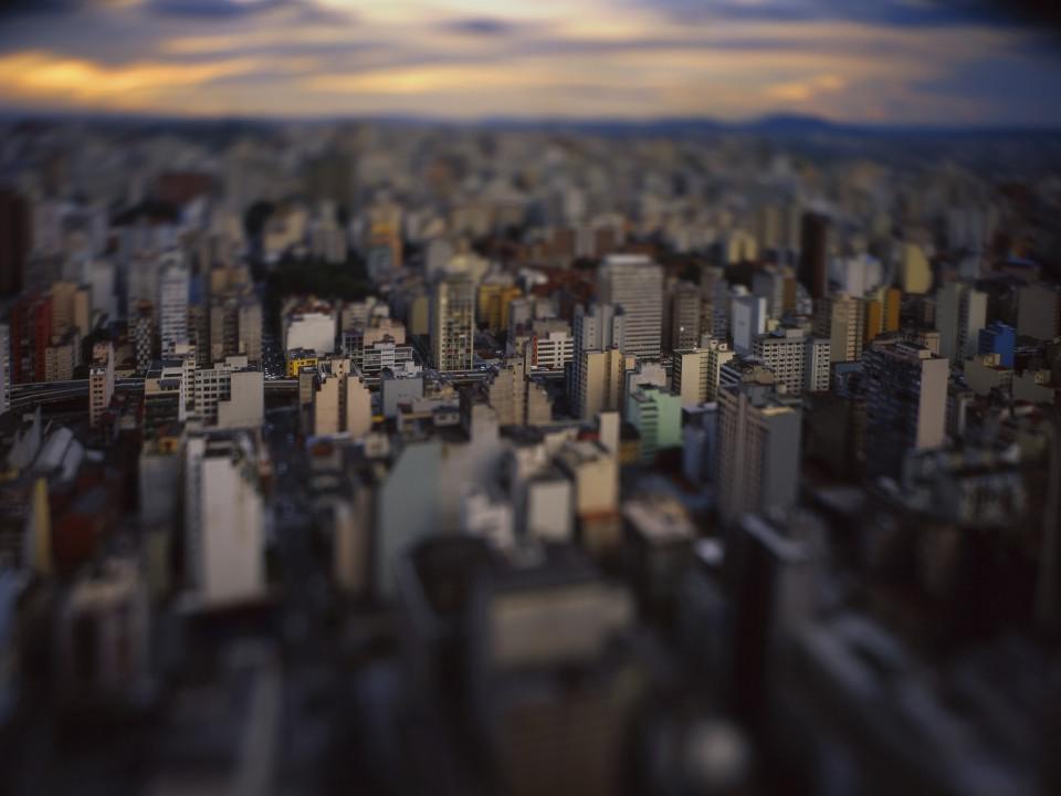 Sao Paulo Ambiguous 26