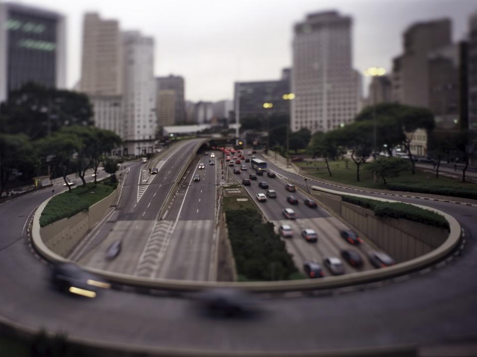 Sao Paulo Ambiguous 27