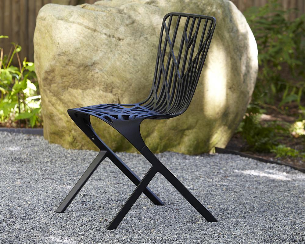 Knoll outdoor furniture, Shelter Island + East Hampton NY