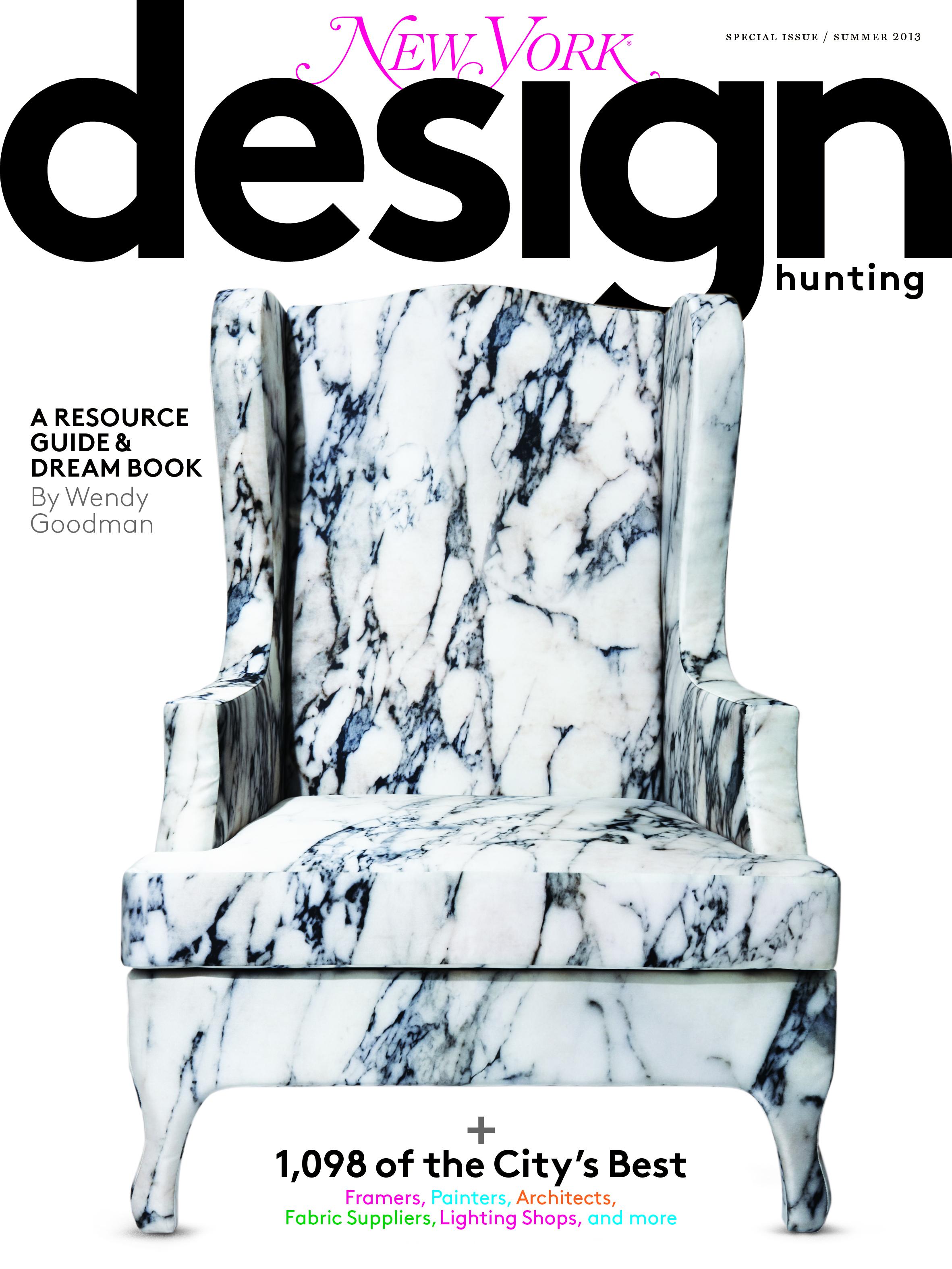 DesignHuntingSummer2013