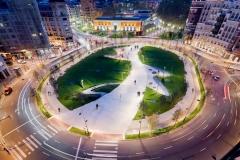 BA_bilbao plaza euskadi_iwan-baan_photo1