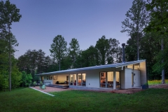 Dogtrot by Hays + Ewing Design Studio