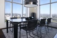 FENDI model - dining room - Image by Jesper Norgaard