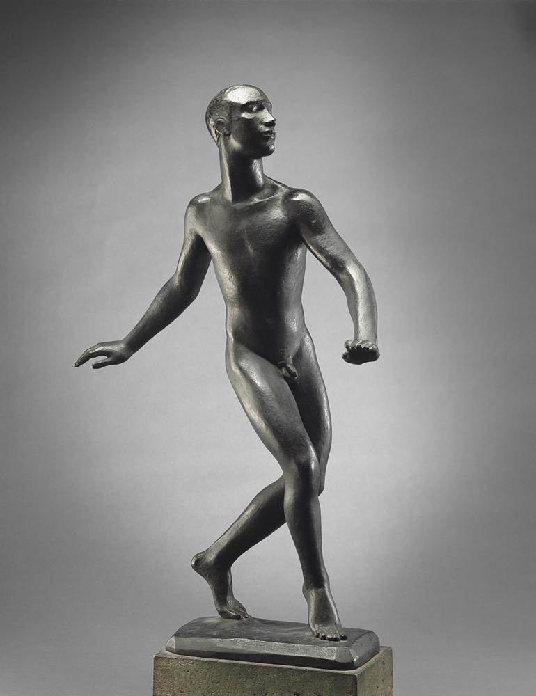 Kolbe_The Dancer_64.261