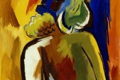 Schmidt-Rottluff_Man with a Green Beard_63.134-S1