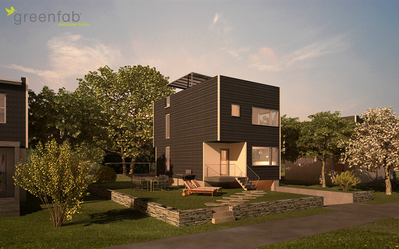 Modular Home Modular Home Seattle