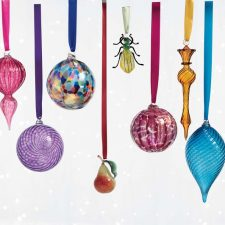 Handmade Ornaments for the Holidays