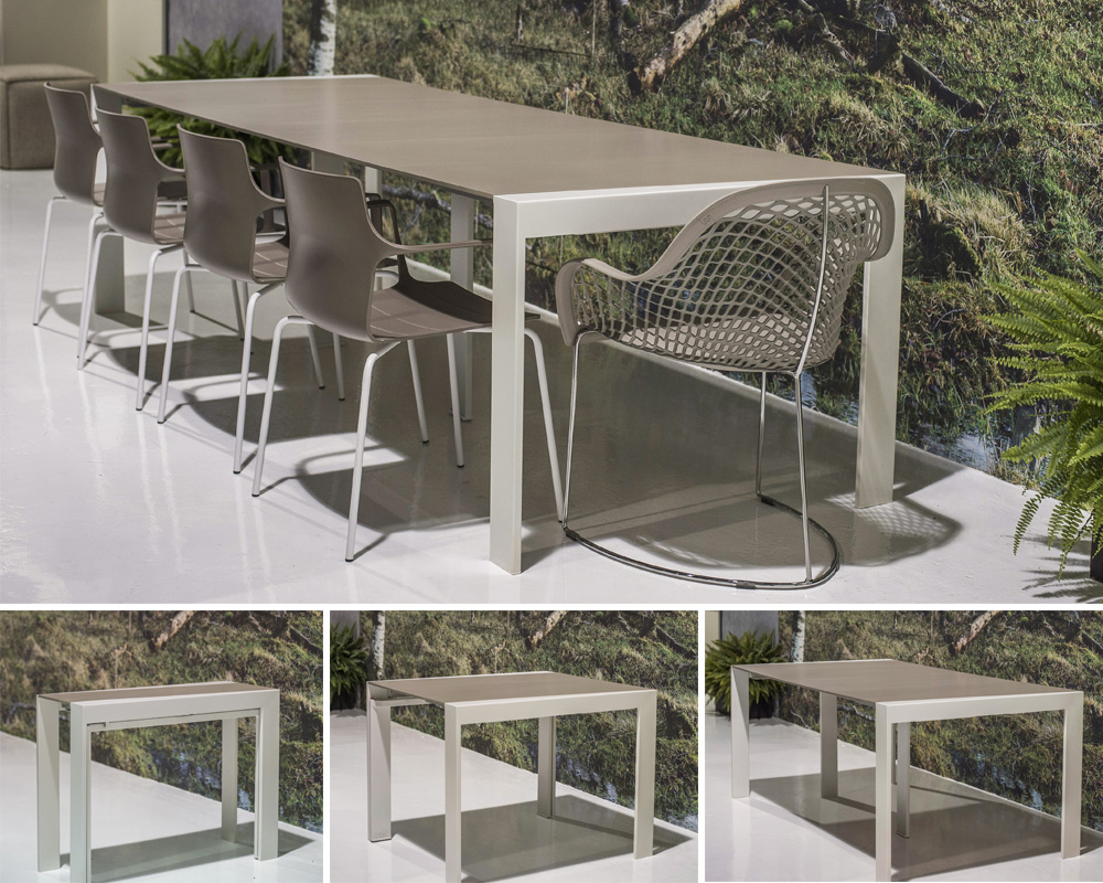 Resource furniture at westedge fair architects and artisans - Goliath resource furniture ...