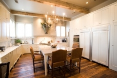 Hampstead Custome Home Kitchen