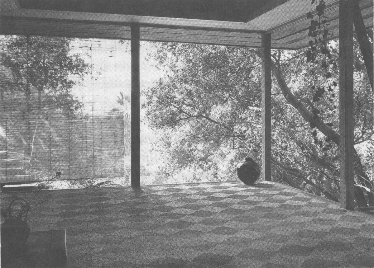 Fellowship Park House, Los Angeles, Calif.