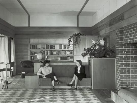 Bircher House, Los Angeles, Calif.