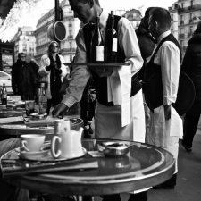 Retracing Hemingway's Steps in Paris