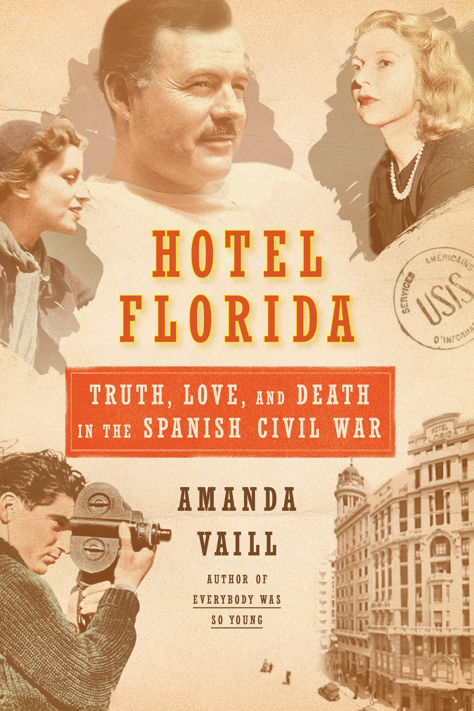 hotel florida in the spanish civil war ‹ architects and artisans hotelflorida