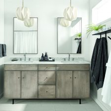 Artisanal Bath Collections from Room & Board