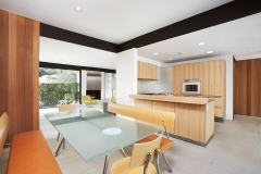 Ghassemieh Residence