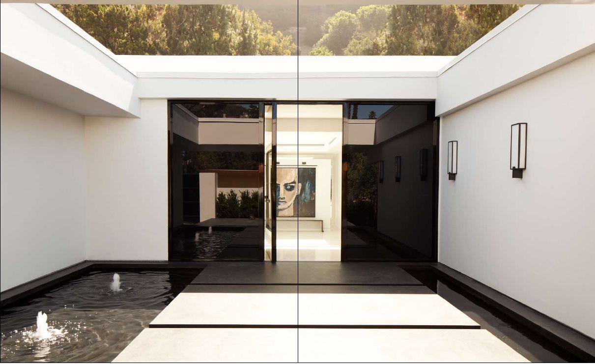 Jennifer Post Design Minimalism Jennifer Posts Way Architects And Artisans