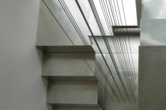 joelowres-stairs-reflective-stainless-steel