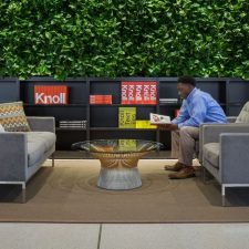 A New Knoll Showroom in L. A., by ARO