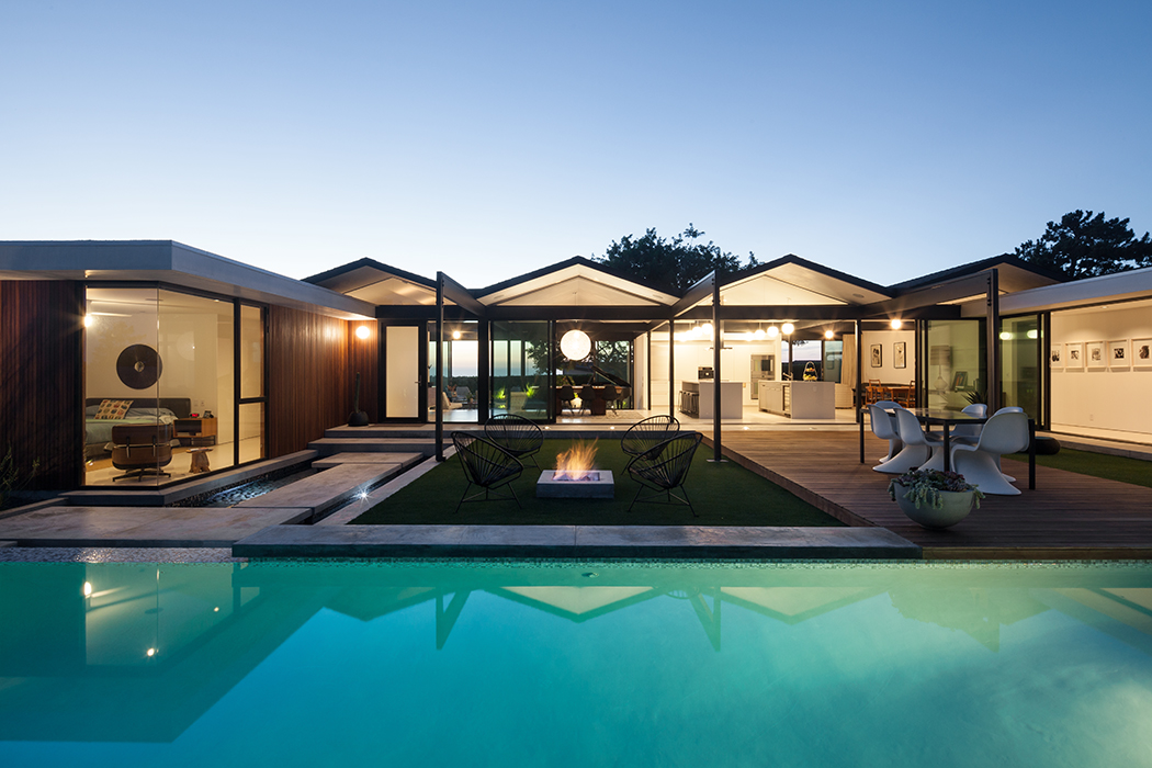 The 2015 Dwell on Design Home Tour ‹ Architects and Artisans