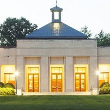 An Architectural History of U.Va.'s School of Law
