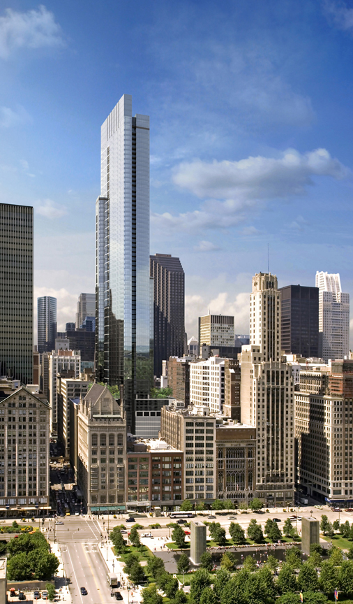 Legacy, Chicago, IL, 20060821, Solomon Cordwell & Buenz