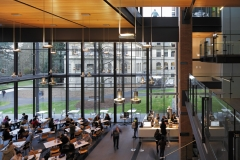UW Foster School of Business PACCAR Hall