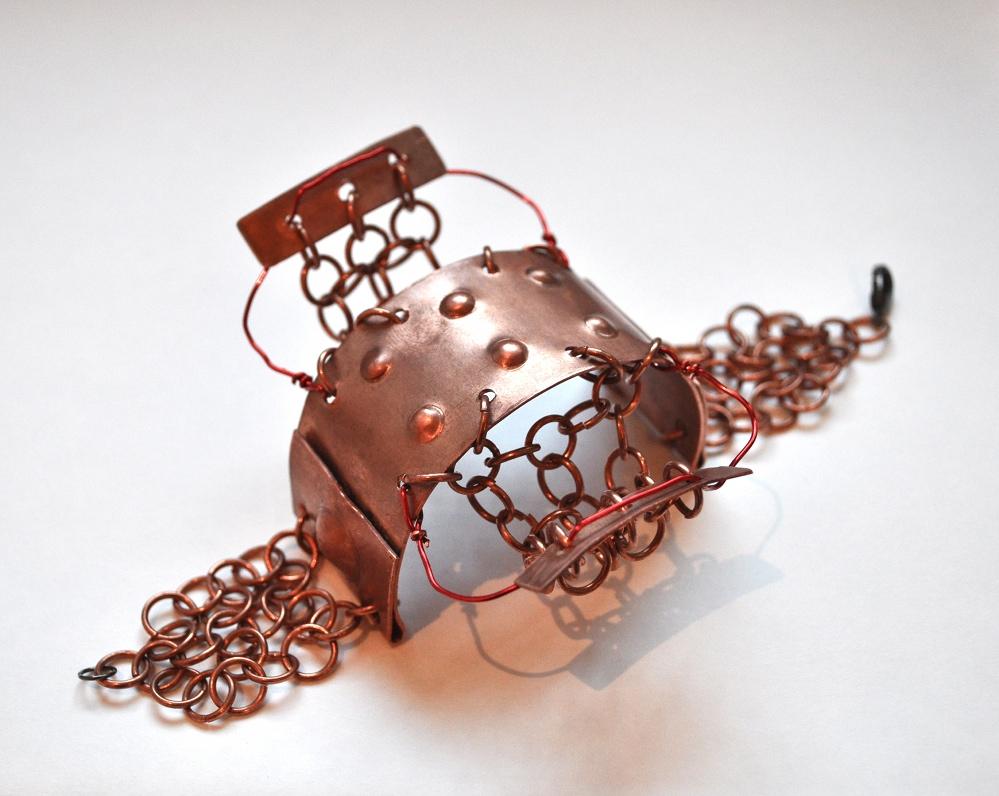 Bracelet Met Museum 1
