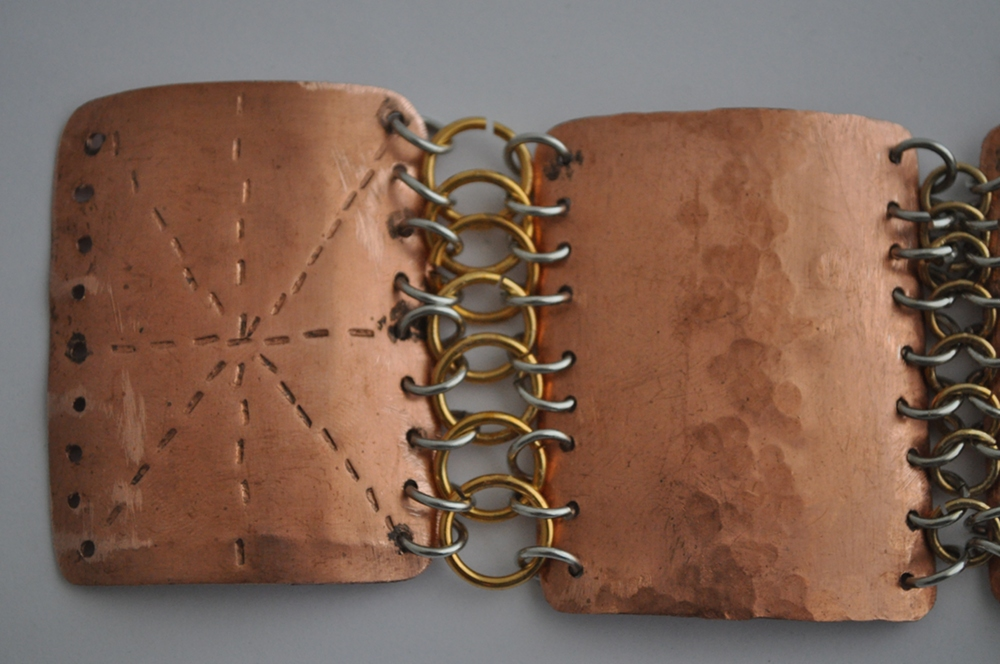 Bracelet Met museum 3