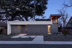 Matt Fajkus Architecture, Main Stay House by Charles Davis Smith