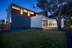 Matt Fajkus Architecture, Main Stay House by Allison Cartwright